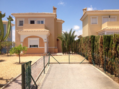 Chalet in ALICANTE - Vacation, holiday rental ad # 10558 Picture #11