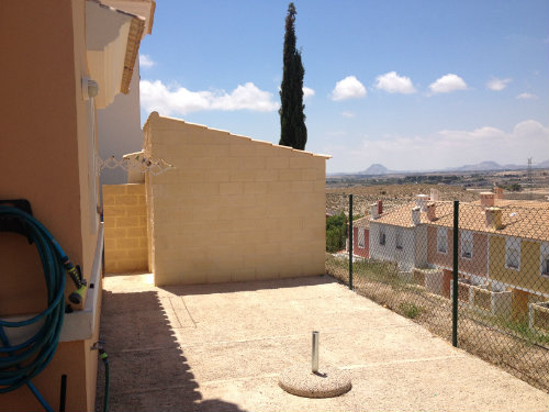 Chalet in ALICANTE - Vacation, holiday rental ad # 10558 Picture #14