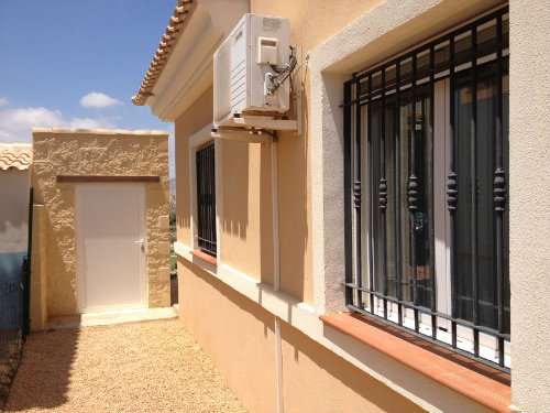Chalet in ALICANTE - Vacation, holiday rental ad # 10558 Picture #15