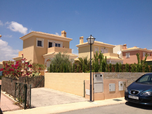 Chalet in ALICANTE - Vacation, holiday rental ad # 10558 Picture #16