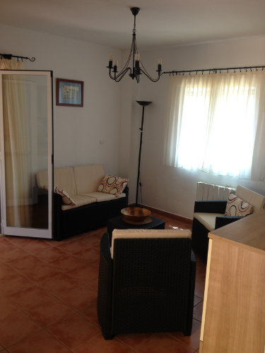 Chalet in ALICANTE - Vacation, holiday rental ad # 10558 Picture #2