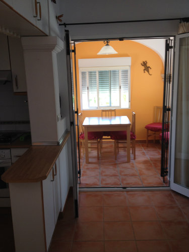 Chalet in ALICANTE - Vacation, holiday rental ad # 10558 Picture #3