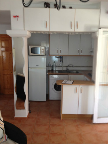 Chalet in ALICANTE - Vacation, holiday rental ad # 10558 Picture #5