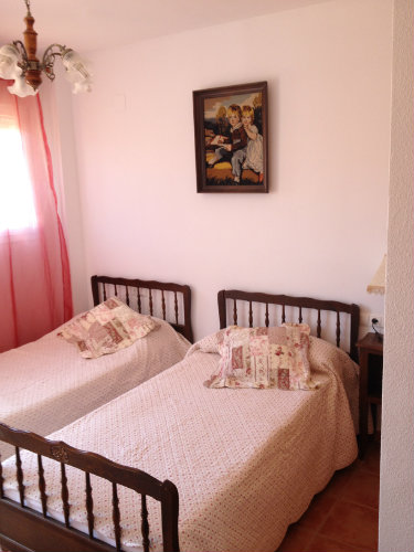Chalet in ALICANTE - Vacation, holiday rental ad # 10558 Picture #6
