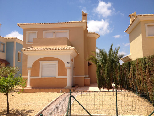 Chalet in ALICANTE - Vacation, holiday rental ad # 10558 Picture #8