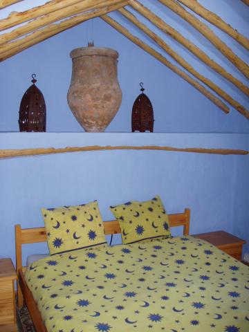 Gite in Villanueva de Tapia - Vacation, holiday rental ad # 10560 Picture #1