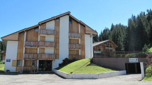 Appartement Les Gets - 5 personnes - location vacances  n°10561