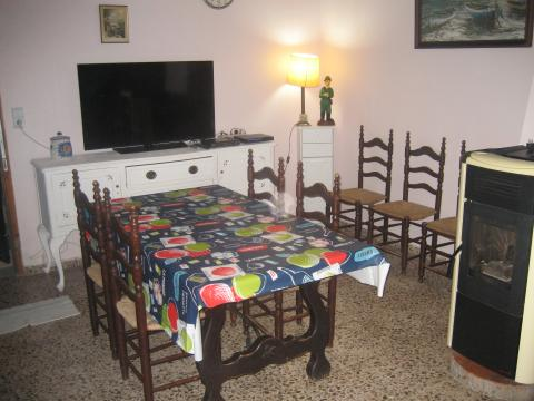 House in CALPE - Vacation, holiday rental ad # 10577 Picture #2