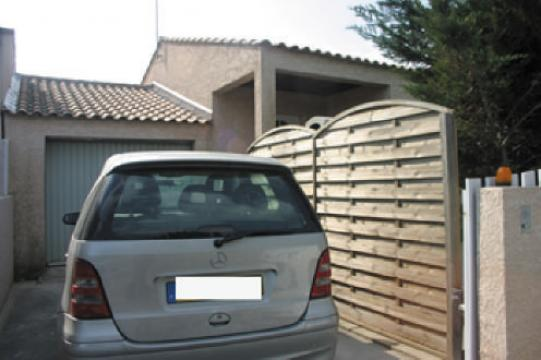 House in Villeneuve les maguelone - Vacation, holiday rental ad # 10578 Picture #3