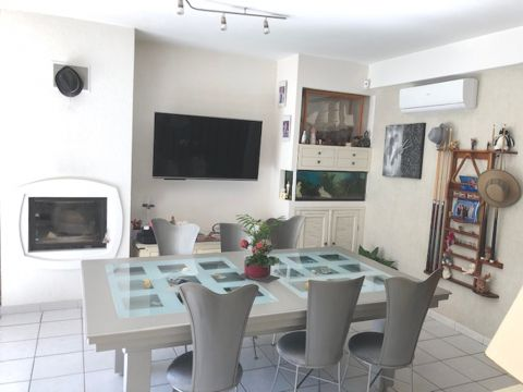 House in LA CIOTAT - Vacation, holiday rental ad # 10580 Picture #1