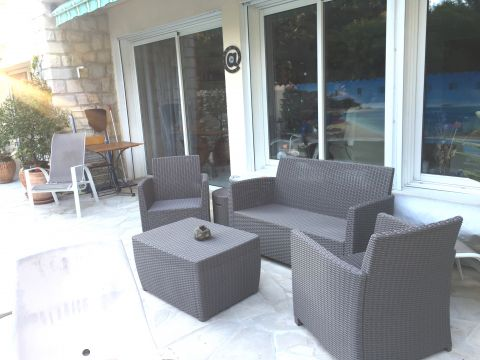 House in LA CIOTAT - Vacation, holiday rental ad # 10580 Picture #2