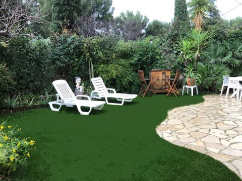 House in LA CIOTAT - Vacation, holiday rental ad # 10580 Picture #4