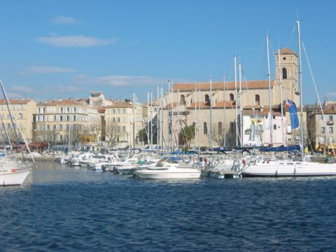 House in LA CIOTAT - Vacation, holiday rental ad # 10580 Picture #6