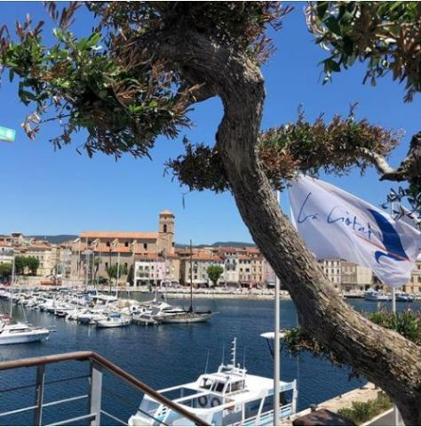 House in LA CIOTAT - Vacation, holiday rental ad # 10580 Picture #7