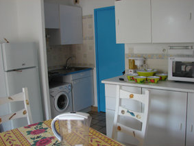 Flat in La ciotat - Vacation, holiday rental ad # 10581 Picture #1
