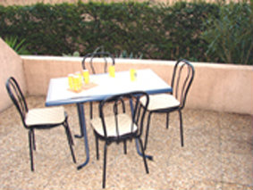 Flat in La ciotat - Vacation, holiday rental ad # 10581 Picture #2