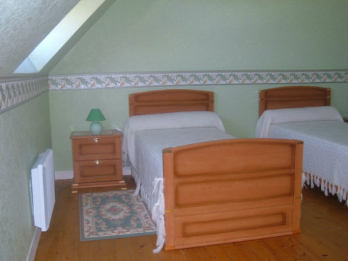House in Crozon - Vacation, holiday rental ad # 1059 Picture #6