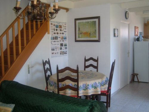House in Crozon - Vacation, holiday rental ad # 1059 Picture #9
