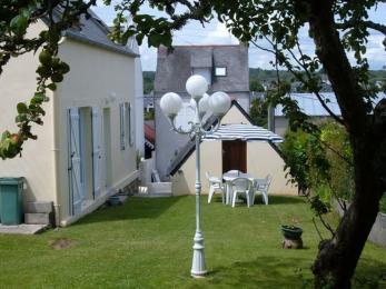 Maison à Crozon à louer pour 4 personnes - location n°1059