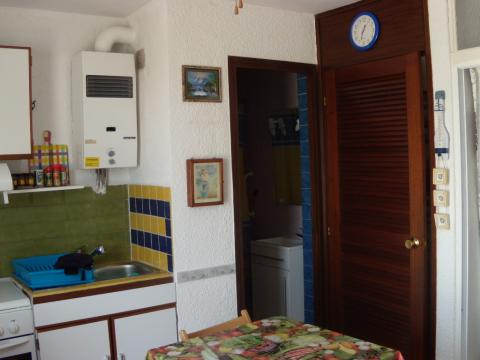 Studio in Le Barcares - Vacation, holiday rental ad # 10595 Picture #4