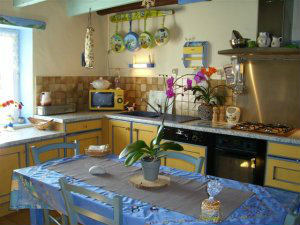 House in CROZON - Vacation, holiday rental ad # 106 Picture #1