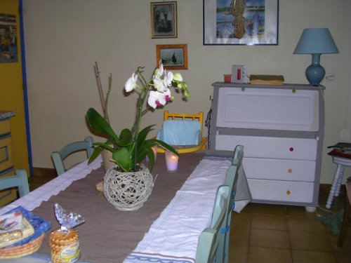 House in CROZON - Vacation, holiday rental ad # 106 Picture #12