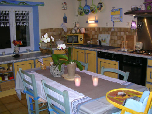 House in CROZON - Vacation, holiday rental ad # 106 Picture #13