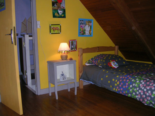 House in CROZON - Vacation, holiday rental ad # 106 Picture #14