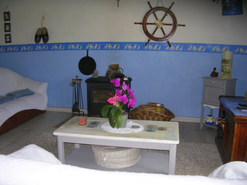 House in CROZON - Vacation, holiday rental ad # 106 Picture #2