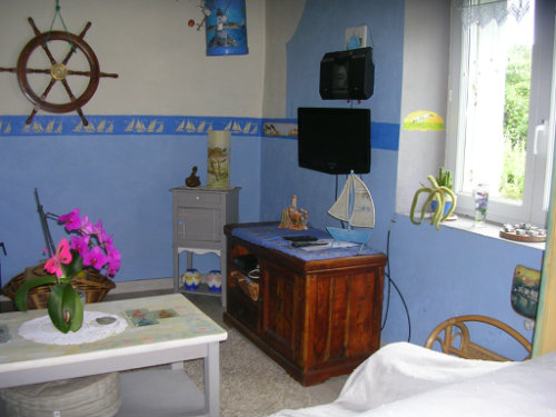 House in CROZON - Vacation, holiday rental ad # 106 Picture #8