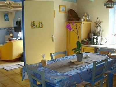 House in CROZON - Vacation, holiday rental ad # 106 Picture #9