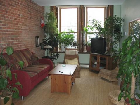 Appartement in Montréal te huur voor 7 personen - Advertentie no 10616