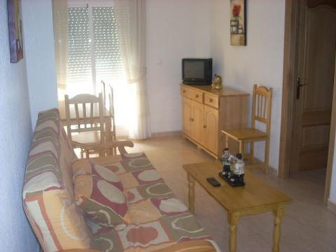Flat in Torrevieja - Vacation, holiday rental ad # 10617 Picture #4