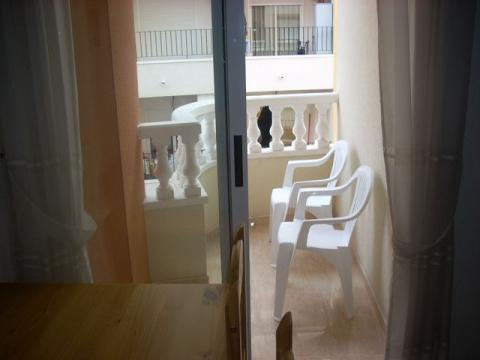 Flat in Torrevieja - Vacation, holiday rental ad # 10617 Picture #5