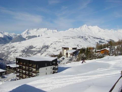 Flat in Peisey Vallandry - Vacation, holiday rental ad # 10623 Picture #4