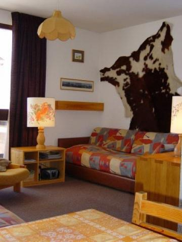 Flat in Peisey Vallandry - Vacation, holiday rental ad # 10623 Picture #5