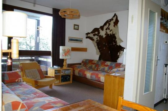 Flat in Peisey Vallandry - Vacation, holiday rental ad # 10623 Picture #0