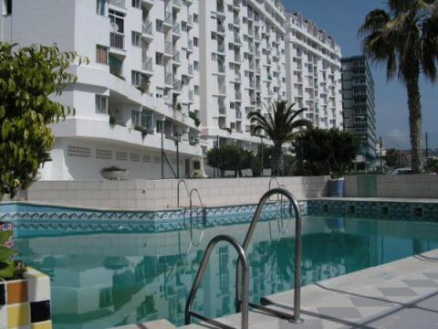 Appartement à Almunecar à louer pour 6 personnes - location n°10639