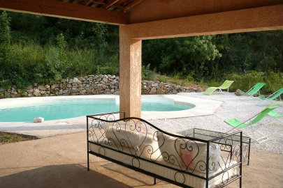 House in Bras - Vacation, holiday rental ad # 10646 Picture #2