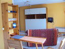 Studio in Biarritz:/anglet - Vacation, holiday rental ad # 10648 Picture #2