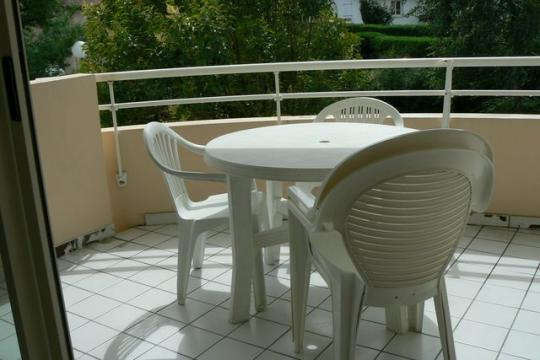 Studio in Biarritz:/anglet - Vacation, holiday rental ad # 10648 Picture #5
