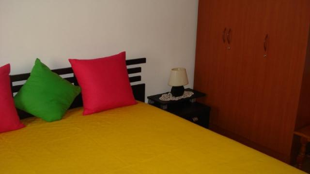 Flat in Lagos - Vacation, holiday rental ad # 10654 Picture #2