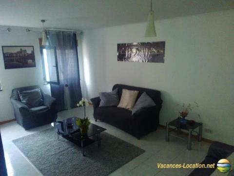 Flat in Lagos - Vacation, holiday rental ad # 10654 Picture #4