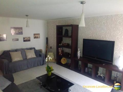 Flat in Lagos - Vacation, holiday rental ad # 10654 Picture #0