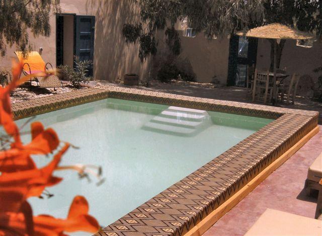Chambre d'hôtes 19 personnes Essaouira - location vacances  n°10663