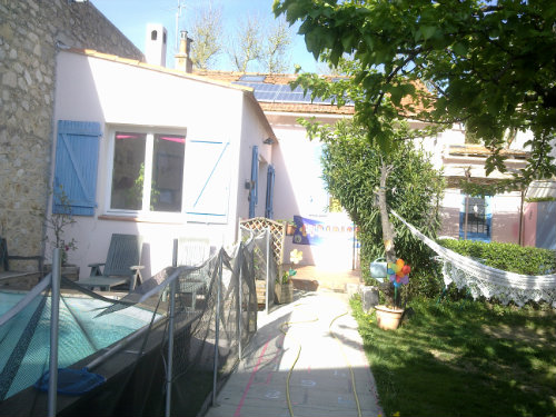 House in Marseille - Vacation, holiday rental ad # 10668 Picture #1