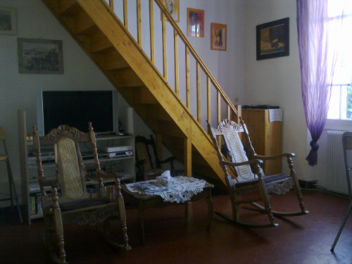 House in Marseille - Vacation, holiday rental ad # 10668 Picture #4