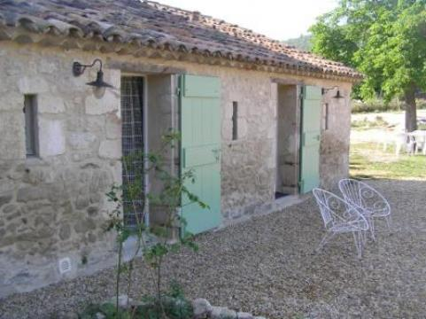 Gite in Céreste en Luberon - Vacation, holiday rental ad # 10683 Picture #1