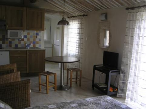 Gite in Céreste en Luberon - Vacation, holiday rental ad # 10683 Picture #4