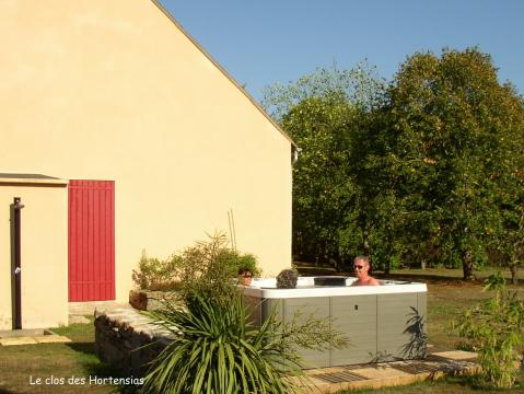 Gite in Tregunc - Vacation, holiday rental ad # 10722 Picture #5